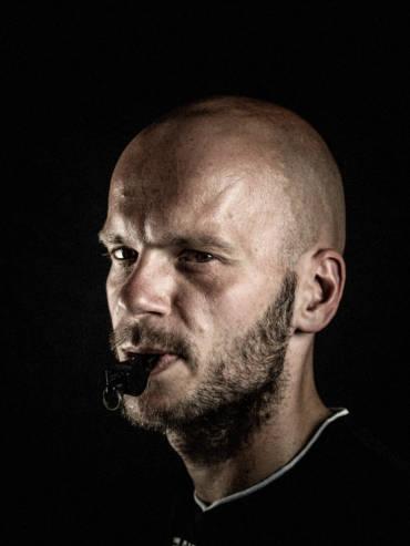 """Sébastièn Delferière: """"Als voetballers voelen dat je onzeker bent, maken ze je af."""""""