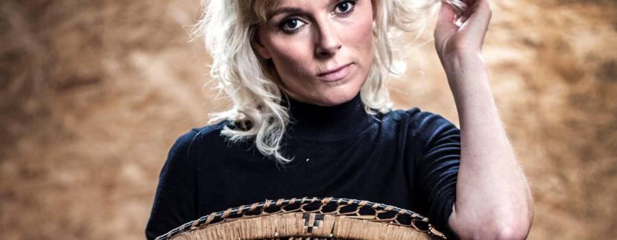 Zeven Hoofdzonden: Cathérine Moerkerke