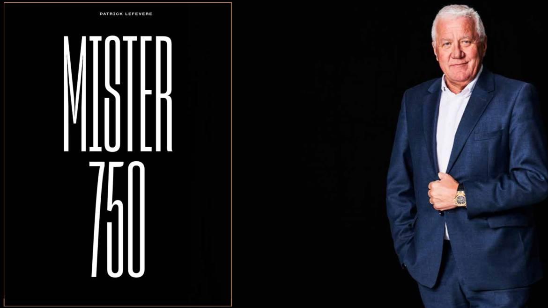 Patrick Lefevere: Godfather van The Wolfpack